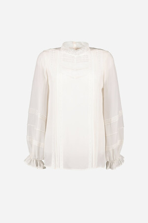 Silk Joia blouse