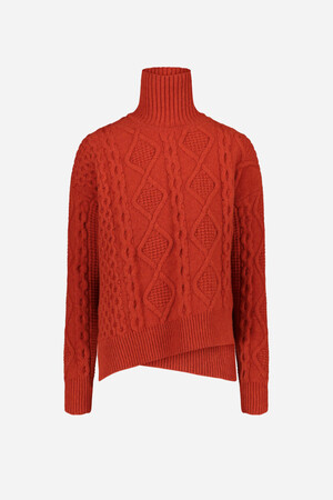 Wool Jaira sweater