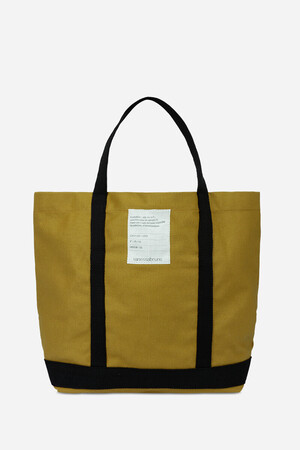 Ccreative Cotton Cabas Tote Bag