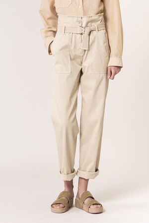 Cotton Epagny trousers
