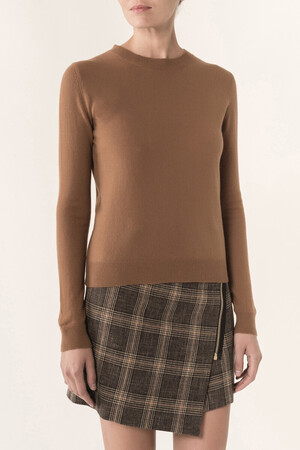 Wool and cashmere Hermel sweater